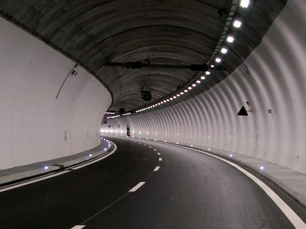 Coperture per tombini nelle gallerie e stradali