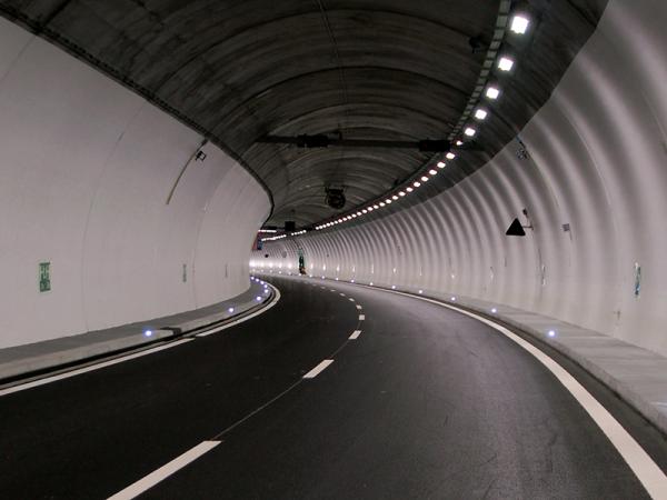 Tunnel- & Kabelschachtabdeckungen