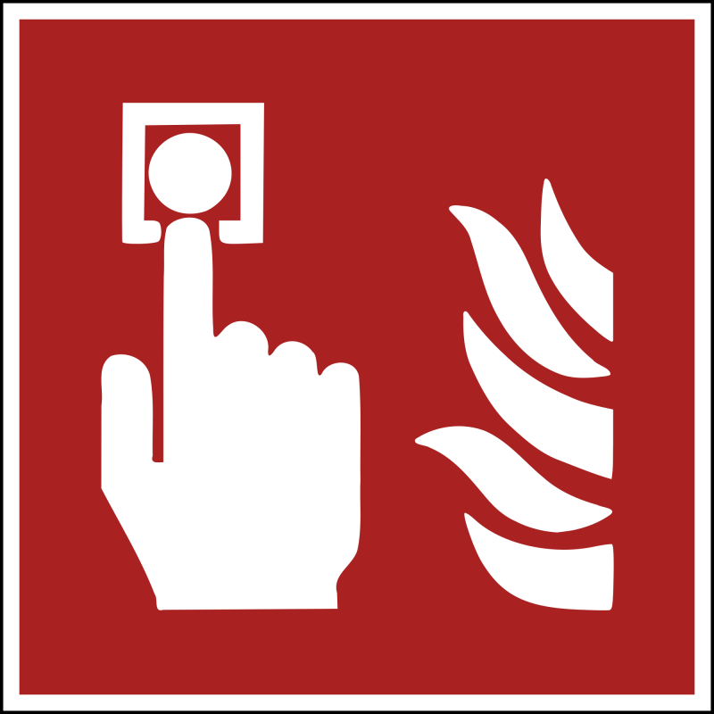 Connection to fire alarm system