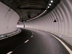 Tunnel- & Strassenabdeckungen