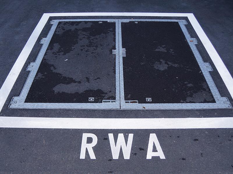 LRWA Brandlüfter (D400)