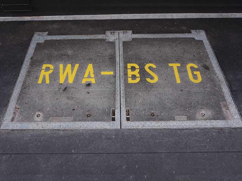 Coperture RWA con molle a gas B125