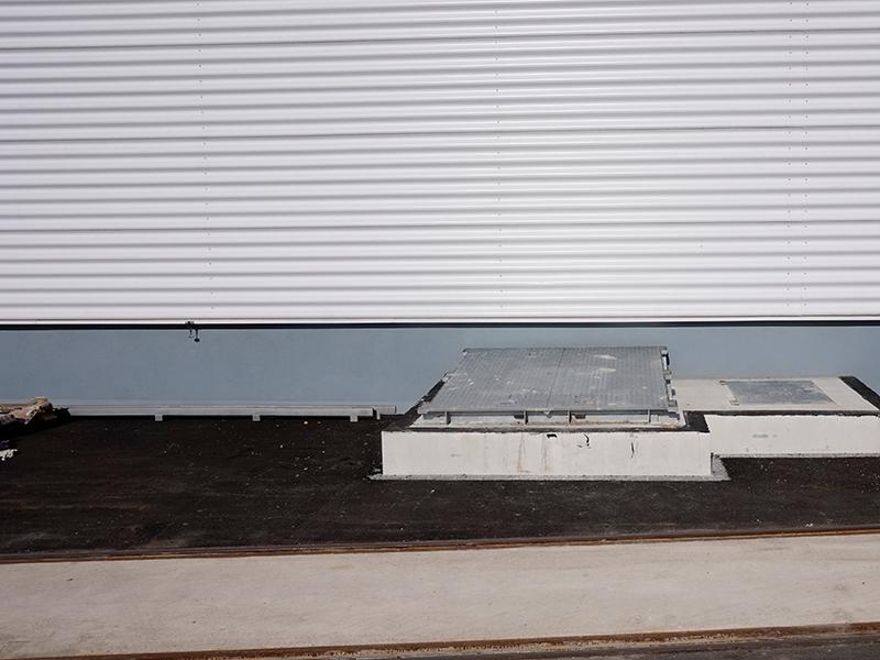 Coperture LRWA ventilatore antincendio A15