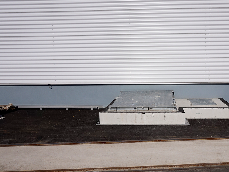 Coperture RWA ventilatore antincendio A15