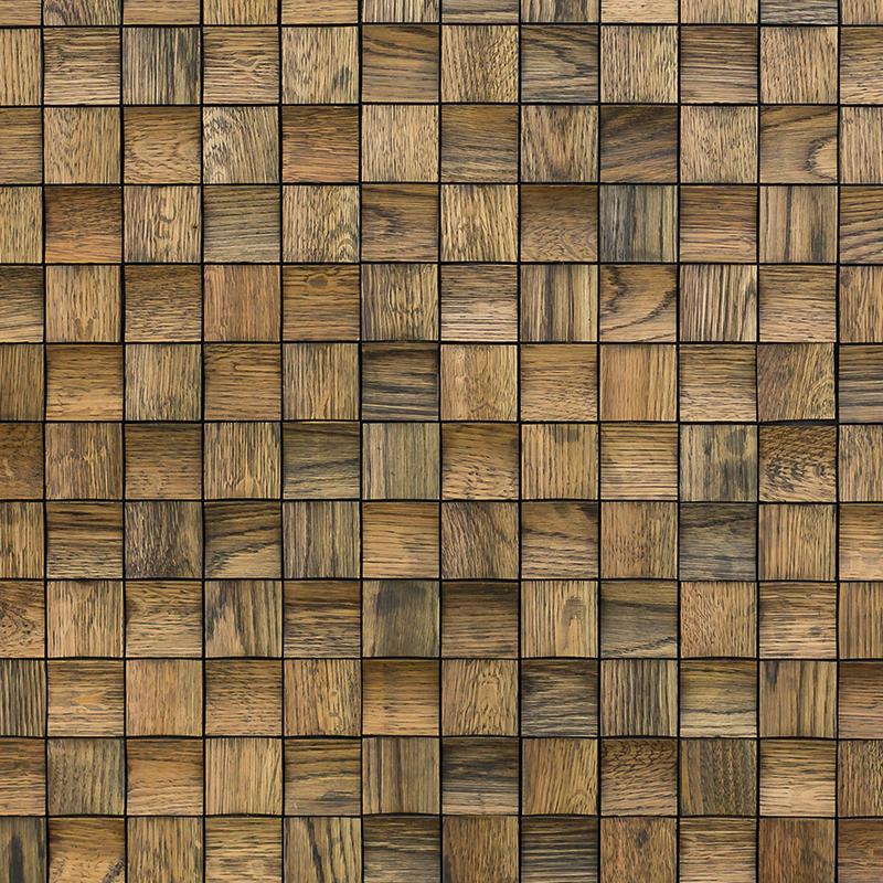 Special Design St. Moritz oak weathered
