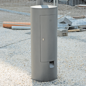 Novara supply bollards